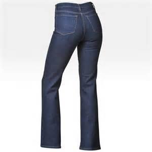 nydj bootcut jeans indigo nydj from ravens uk