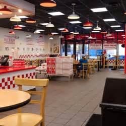 Seven Ls Atlanta Burger by Five Guys Burgers And Fries 24 Photos Burgers