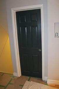 Simcoe, Street, Charcoal, Grey, Interior, Doors
