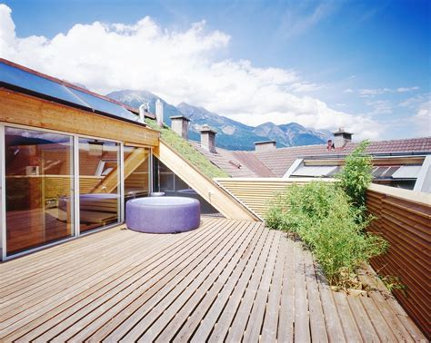 costruire un terrazzo le norme per costruire un terrazzo in terrazza in