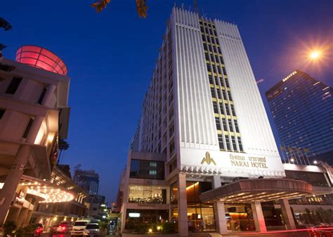 narai hotel  bangkok tailand otzyvy na aydaru