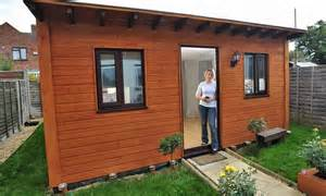 can you live in a shed havant council bans nhs worker cbell from
