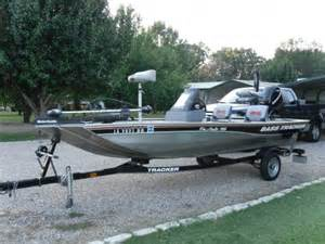 Tracker Aluminum Boats For Sale Pictures