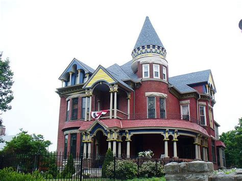 Kansas City Victorian home Welcome to My House Tour
