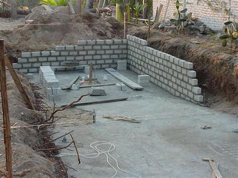 how can you build a pool to your house house building in pinal villa costalegre building a swimming pool in mexico