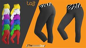 Leggings Template by TheApparelGuy on DeviantArt