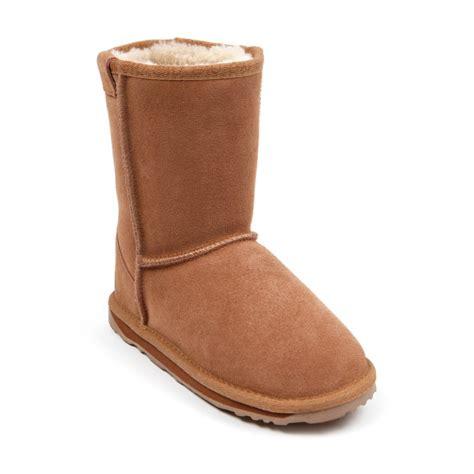 48e75be0f50 Emu Kids Boots - Ivoiregion