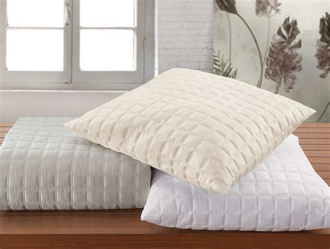 Sateen Coverlet by Rb Casa Quadro Quilted Sateen Bedding