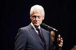 Bill Clinton: Eric Garner 'Didn't Deserve to Die' | Time
