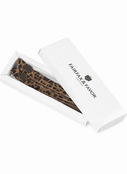 Tassels Fairfax Boot Favor Suede Leopard Tan