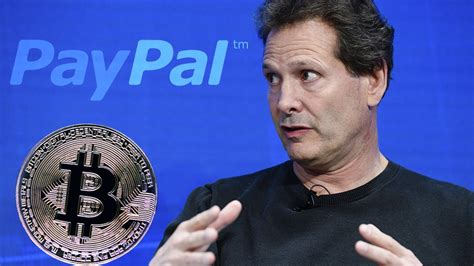 Leading paypal to bitcoin platforms include mainstream regulated exchanges, peer to peer cryptocurrency platforms, and bitcoin lending sites. PayPal to speed up use of bitcoin as currency, says CEO - Latest News, Breaking News, Top News ...
