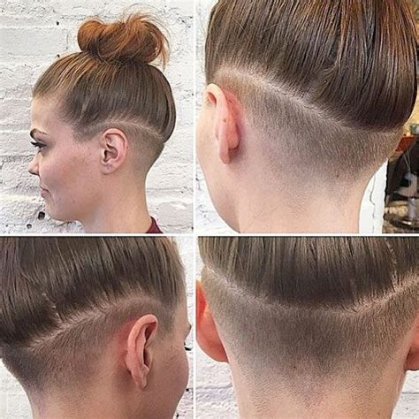 stunning undercut hairstyles for your bold look