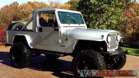 jeep scrambler 1982 v3 jeep shop 1982 jeep cj 8 scrambler v3jeepshop com
