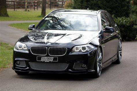 Classic Cars Tuning The Bmw 5series Touring (f11) From