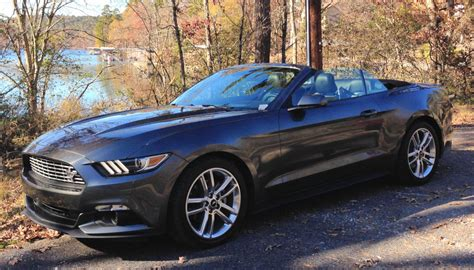 2017 mustang paint colors