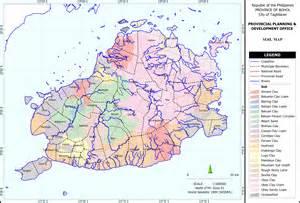 Soil Classification Maps