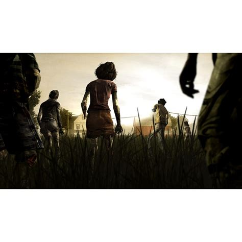The Walking Dead The Complete First Season Buygamesps
