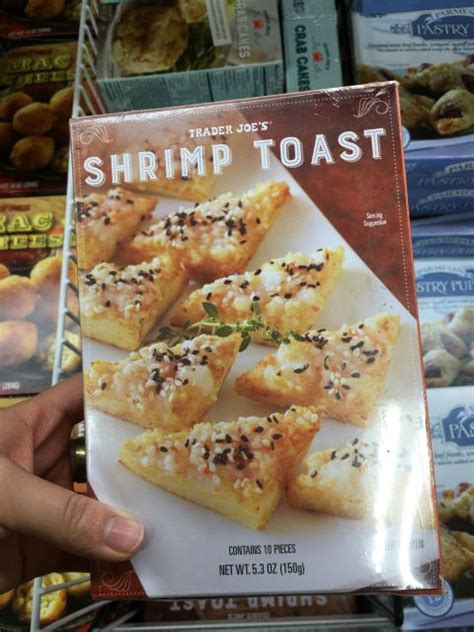 carb frozen foods  buy  trader joes
