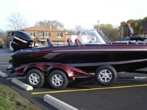 Boat T Top Dodge by 2010 Ranger 620 For Sale Autos Post