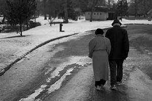 One Love ~ Couple Married 72 Years Dies Holding Hands ...