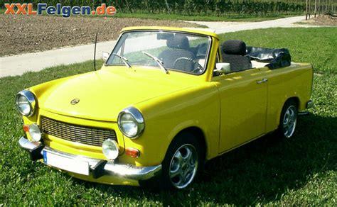 trabant 601 kaufen trabant 601 und dbv tahiti 13 zoll alufelgen