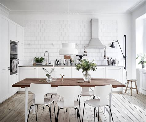 Minimalist Home Style : Top Tips For Adding Scandinavian Style To Your Home