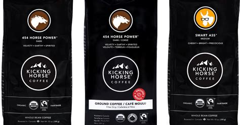 Kicking Horse Coffee 10oz Bags As Low As .07 Comedians In Cars Getting Coffee Season 7 Machine Tube Connector Youtube Norm Macdonald 10 Tea Or Me Jobs Zach Galifianakis Soundtrack Sump