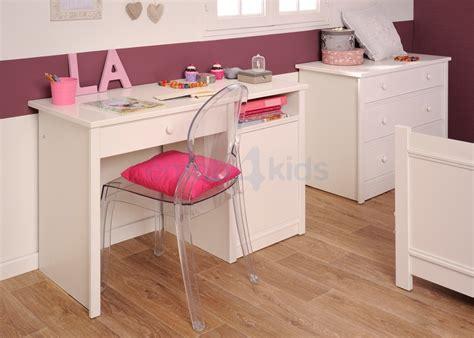 petit bureau fille bureau pour fille visuel 8