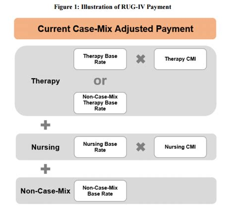Rugs Payment System by Cms Proposes New Snf Mix Leadingage