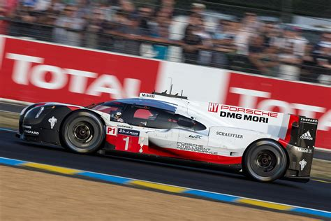 2017 24 Hours of Le Mans: Race Predictions Ahead of the ...
