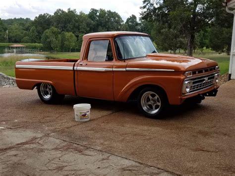 custom truck sales super fast 1966 ford f 100 custom truck for sale