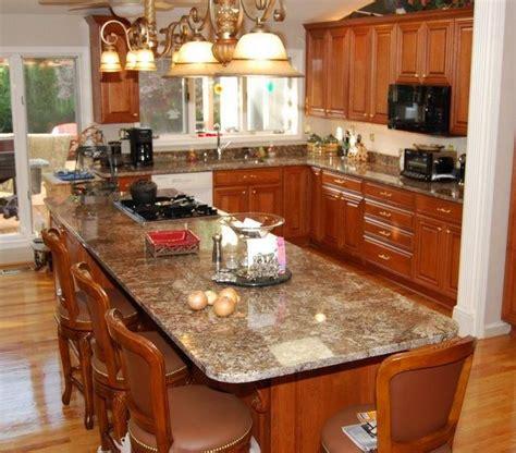 Images For Granite Countertops Kitchen  St Celia Granite