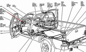 Wiring Diagram For 1997 Ford F150