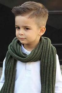 30 Trendy Boy Haircuts For Your Little Man Boys Cuts