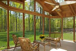 Home Sun Room Additions Plans Designs