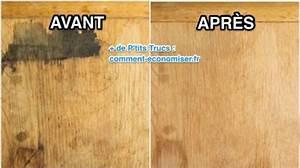 Enlever Tache Matelas Bicarbonate : comment enlever les taches sur vos meubles pecq ~ Melissatoandfro.com Idées de Décoration