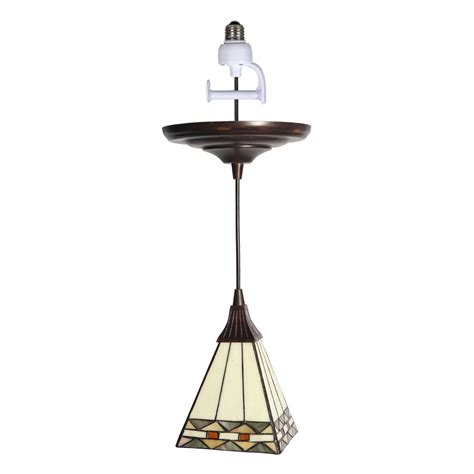 worth home products pkn 5030 instant pendant light
