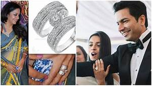 6 Most Expensive Engagement Rings Of South Indian ...