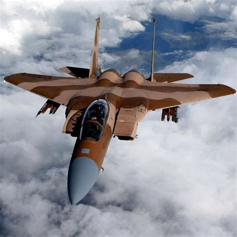 513 Best Images About F-15 On Pinterest
