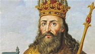 Charles elected Holy Roman emperor - Jun 28, 1519 ...