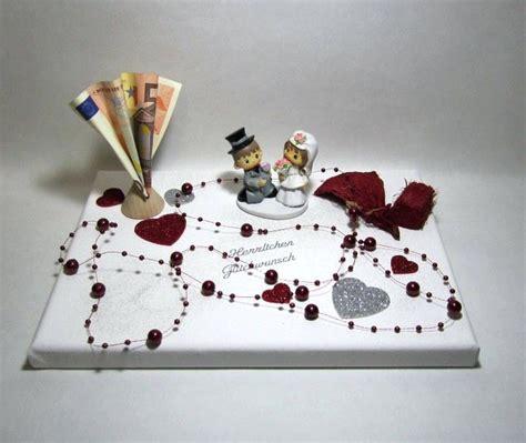 geldgeschenk hochzeit verpacken kreative geldgeschenke von
