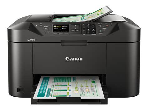 imprimante bureau canon maxify mb2150 imprimante multifonctions couleur