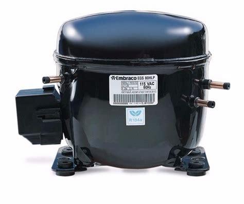 motor compressor embraco 1 4 127v geladeira freezer r134a r 359 00 em mercado livre