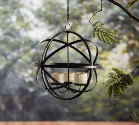 Outdoor Candle Chandeliers Wrought Iron by Wrought Iron Votive Candle Holder Foter