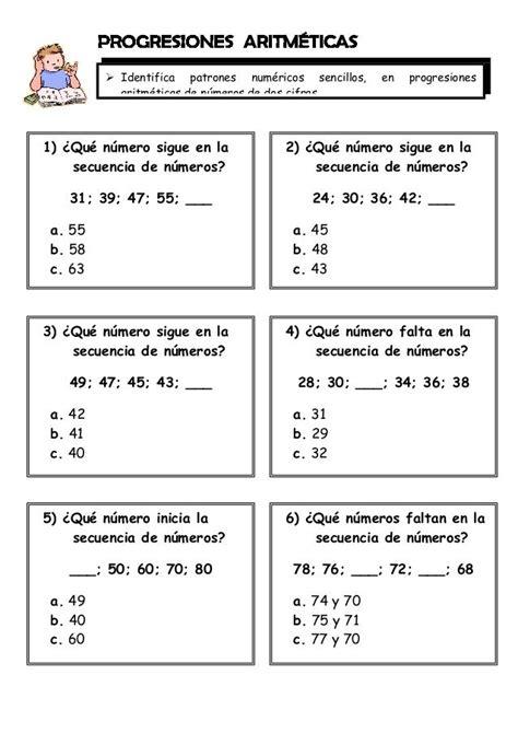 Beautiful Matematicas De Cuarto De Primaria Contemporary - Casas ...