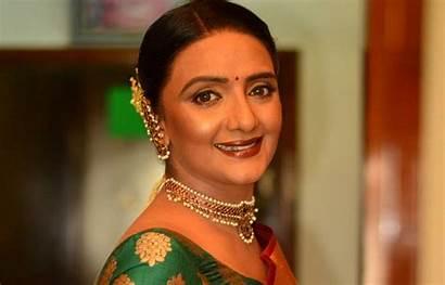 Priya Actress Shanthi Am Innings Second Shanti