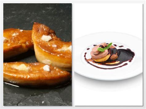 foie gras canape soluciones en foie gras premium para el restaurante
