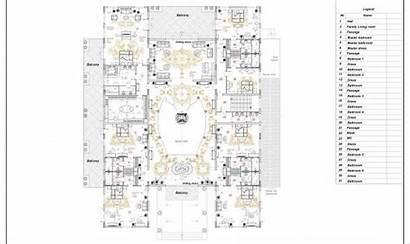 Plans Floor Dubai