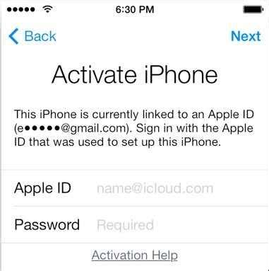 how to reset apple id on iphone remove apple icloud id reset bypass iphone apple id