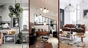 Salon Luminaire Style Ambiance Conseils De Pro